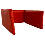 Berlin Flyer Wagon Railing Pads for F310 / F410