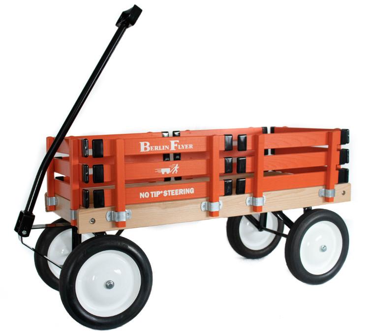 Big Wagons For Kids The Wagon