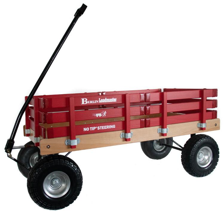 large wagon for kids the wagon. Black Bedroom Furniture Sets. Home Design Ideas